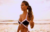 Michelle Lewin – Summer Beach Body Routine