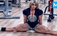 IFBB Pro Manon Verge – French Female Bodybuilder
