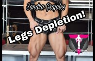 Sandra Grajales – Legs Depletion