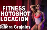 Alessandra Alvez Lima – Total Upper-Body Workout