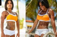 Suni Sweeney – Intense Summer Body Workout