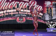 Amanda Smith – IFBB Chicago Pro 2018