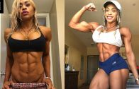 Savka Browneski – NPC Universe 2018 Women's Physique Overall Winner