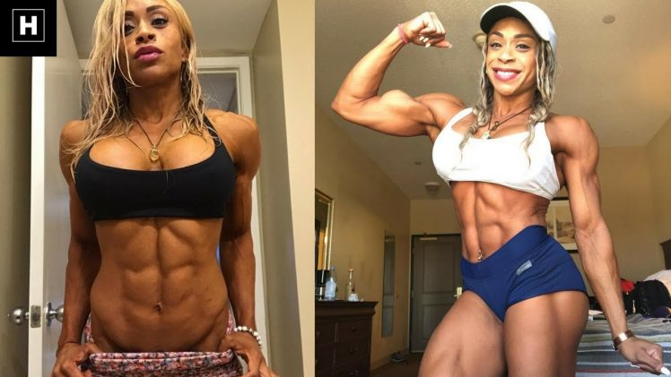 Capucine Leconte – Total Body Workout