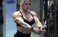 Donna Murphy – British Female Bodybuilder