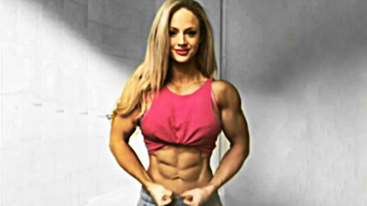 Aisling Speight – Total Body Workout