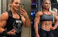Silvia Kovacsova – Figure Champion Workout