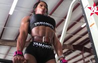 Candice Lewis Carter – Road To The Ms. Olympia 2018