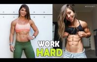 Christina Eleni – Full Body Workout