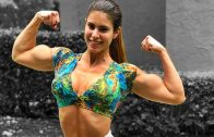 Top 10 Female Bodybuilders With Biggest Biceps