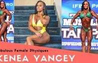 Kenea Yancey – Upper & Lower Body Workout