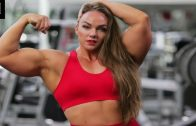 Natasha Gairy – Massive Muscle Workout