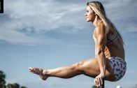 Christine Middleton – CrossFit Workout