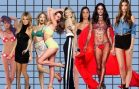 Height Comparison Of Victoria Secret's Models