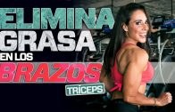 Rebeca Rubio – Arms Workout