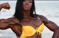 Jessica Williams – NPC Jr. Nationals 2018 Photoshoot