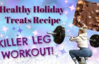 Dani Elle Speegle – Leg Workout Routine