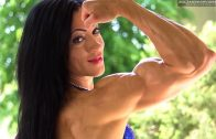 Kristina Moser – Full Biceps & Triceps Workout