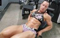 Kyla Ford – Killer Leg Workout