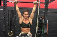 Kim Chartrand – Female CrossFit Athlete
