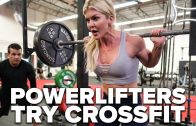 Jodi Boam – Chest & Arm Training