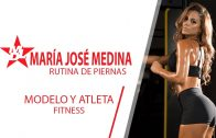 Maria Jose Medina – Fitness Passion