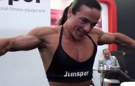 Natasha Aughey – Heavy Deadlift Training Day