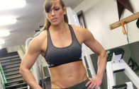 Kristen Graham – Heavy Leg Day