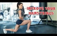 Jessica Reyes Padilla – Upper Body Workout