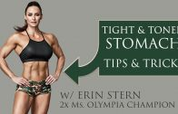 Erin Stern – How To Lose Belly Fat