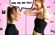 Jenna DeValen – Things All Tall Girls Understand