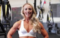 Kristine Duba – Her Favorite Workout