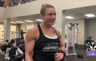 Wendy Fortino – Effective Back Training Routine