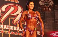 Connie Slyziut – Young British Muscle Girl