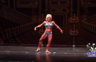 IFBB Chicago Pro 2019 – Women Physique Prejudging