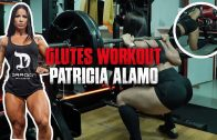 Patricia Alamo – Full Glutes Workout