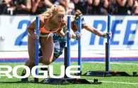 Reebok CrossFit Games 2019 – Individual Women Event