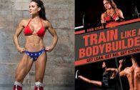 Stephanie Sanzo – Stronger Legs Workout
