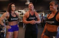 Kristen Graham vs Jenn Aguirre – Who Is The Strongest Girl?