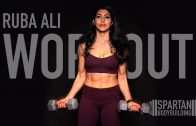 Ruba Ali – Spartan Workout