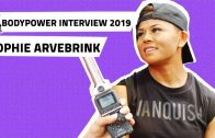 Sophie Arvebrink – Questions And Answers