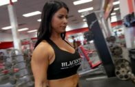 Ms. Bikini Olympia Elisa Pecini – Full Body Workout