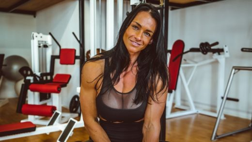 cindy landolt 20 minute full bod