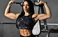 Nataliya Kuznetsova – The Most Muscular Woman In The World