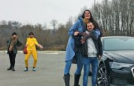 Ekaterina Lisina – The Tallest Girl In The World