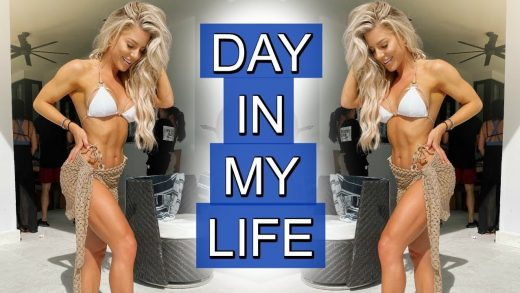 heidi somers day in my life