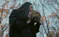 "Ekaterina Lisina In Music Video ""Louis Prince – Ode"""