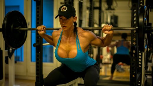 cindy landolt squat tutorial