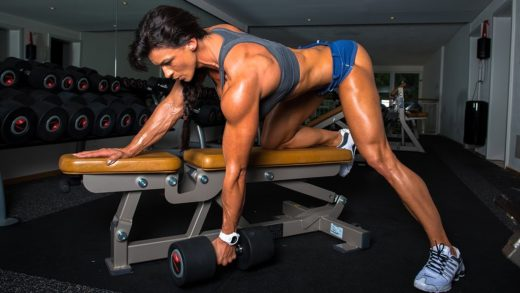 cindy landolt top 5 exercises to