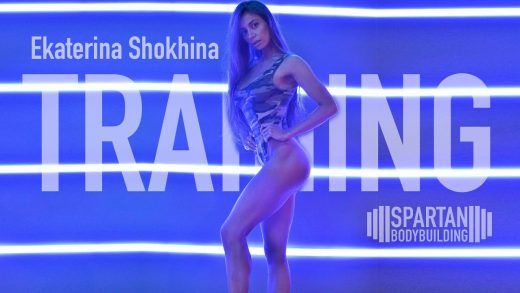 ekaterina shokhina workout